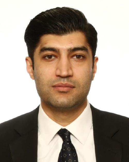 Irfan Tahiri